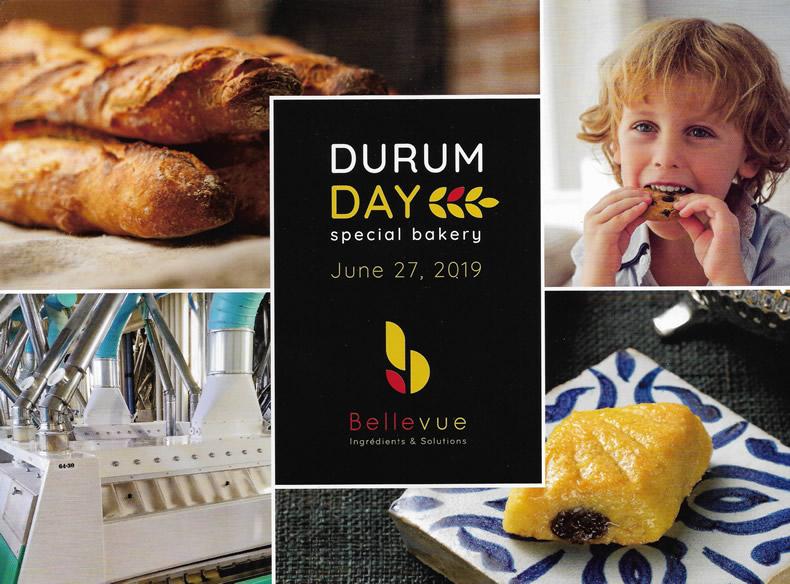Durum Day